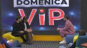 """""""Un te con..."""" Tommaso Zorzi a Domenica VIP"""