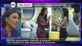 GF Vip: Lo scontro tra Elisabetta e Giulia