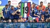 Ufficiale, Conte lascia l'Inter