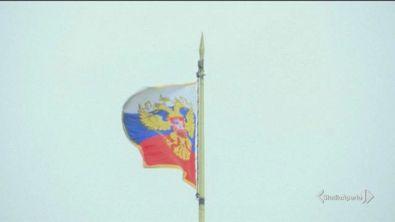 Doping, Russia fuori dai Giochi