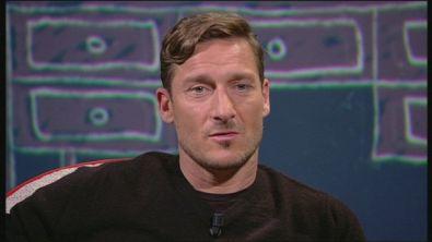 Francesco Totti - Capitano mio capitano