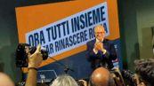 Roma, l'uscita trionfale di Gualtieri con Tommaso Paradiso