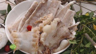 Merluzzo, un prodotto ricco di proteine