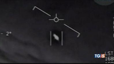"""""""Video degli ufo? Sono autentici"""""""