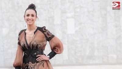 Caterina Balivo rivela: 'Ho smagliature sulla pancia'