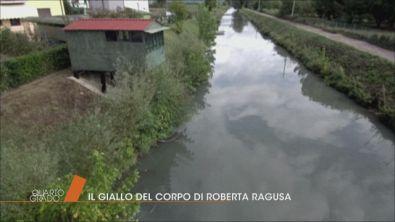 Il corpo di Roberta Ragusa