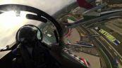 MotoGP, lo spettacolo delle Frecce Tricolori su Misano Adriatico