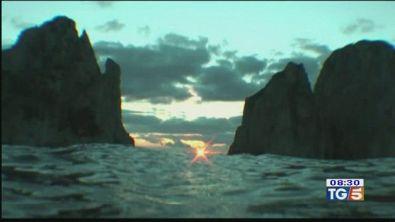 Il mare di Capri verrà protetto