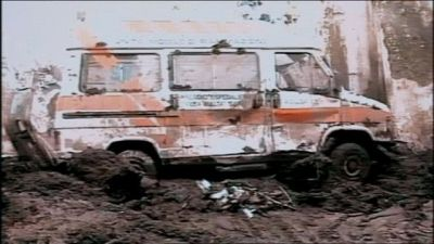 5 maggio 1998: a Sarno la minaccia arriva dalla montagna