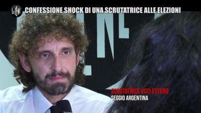 ROMA: Diritto al voto negato agli italiani nel mondo