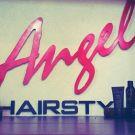 Angel Hair Style