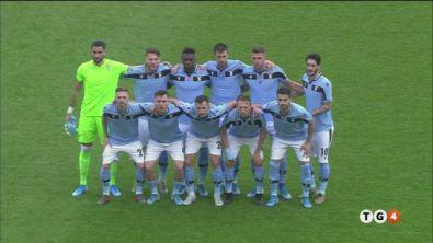 Lazio Super Crisi Napoli