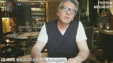 Gianni Brucculeri - Mestieri da set