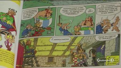 Asterix e Obelix compiono 60 anni