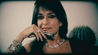 Il videomessaggio di Aida