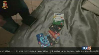 Truffa carte di credito. Colpo da 1 milione di euro