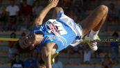 Alessandro Talotti, l'ex campione di salto in alto lotta contro il cancro