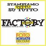 Fotodigitaldiscount Pozzuoli - Factory Print
