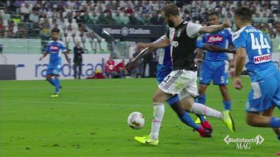 Serie A, tre squadre al comando