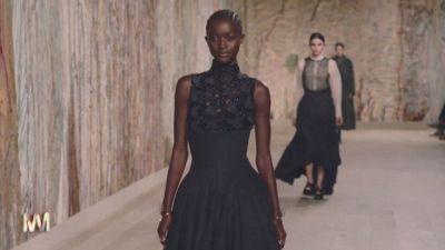 Jo Squillo: Dior, la collezione Haute Couture per l'inverno 2021/22