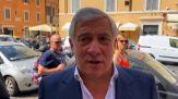 Berlusconi non sarà a vertice Ppe, Tajani: medici sconsigliano