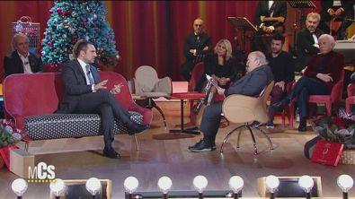 Vincenzo Spadafora - Ministro per le Politiche giovanili e lo Sport - Intervista completa