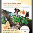SEVERINO - GIARDINAGGIO - AGRICOLTURA - ANIMALI Animali domestici - allevamento e addestramento
