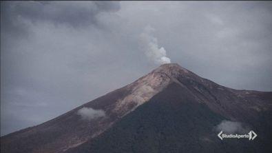 Si teme una nuova eruzione