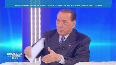 Berlusconi, le autonomie regionali e il Sud
