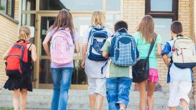 Primo giorno di scuola: cosa mettere nello zaino