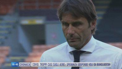 Inter, si riparte da zero verso il Verona
