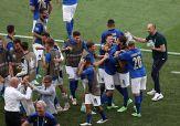 Euro 2020, Italia-Galles 1-0