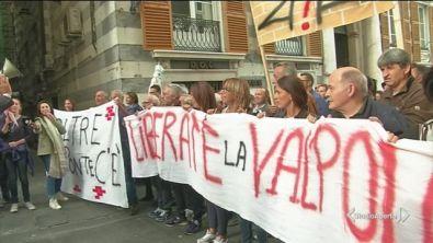 Genova in piazza: risposte subito