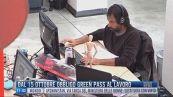 Breaking News delle 11.00 | Dal 15 ottobre obbligo green pass al lavoro