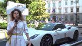 Il Tg di Virgilio Motori dal Milano Monza Motor Show