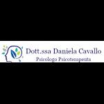 Dott.ssa Daniela Cavallo Psicologa Psicoterapeuta