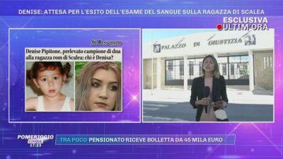 La scomparsa di Denise Pipitone: Denisa non è Denise