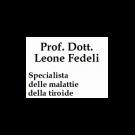 Prof. Dott. Leone Fedeli Specialista della Tiroide e Medico Nucleare