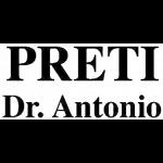 Preti Dr. Antonio