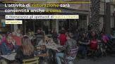 Zona gialla, riaperture: le date per palestre, cinema e ristoranti