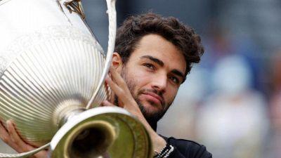 Tennis, Ranking ATP: dove sono gli italiani dopo il Queen's