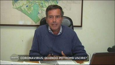 """Nicolò Rebecchini: """"Necessaria la sburocratizzarsi per ripartire"""""""