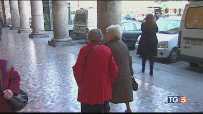 Truffe agli anziani ora pene più severe