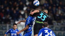 Serie A 2021/22 Empoli-Inter 0-2
