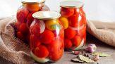 Come conservare i pomodori per gustarli tutto l'anno