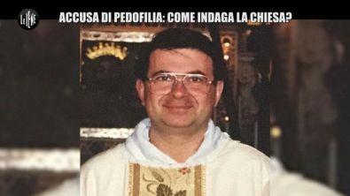 TRINCIA: Accusa di pedofilia: come indaga la chiesa?