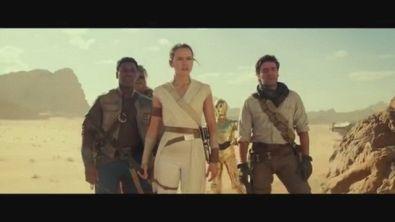 """""""Star Wars IX: L'ascesa di Skywalker"""", ecco il nuovo trailer"""