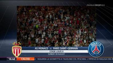 Monaco-PSG 3-1