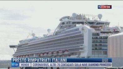 Breaking News delle 17.00 | Presto rimpatriati italiani
