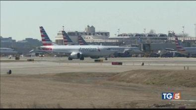 Scatole nere all'estero 737 in volo solo in Usa